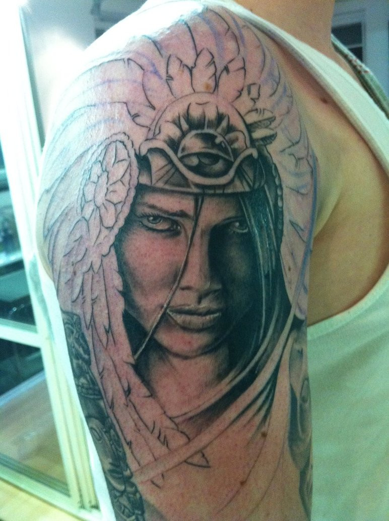 Tribal Hand Tattoo Designs