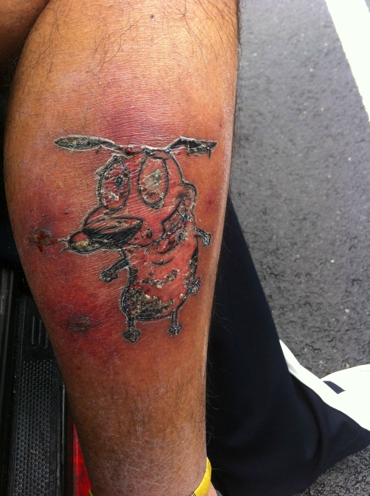 infected tattoos designs ideas and meaning tattoos for you