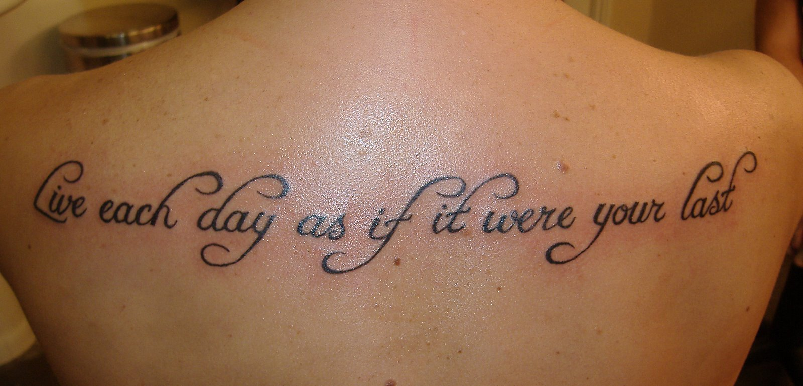 Inspirational Tattoos Designs Ideas And Meaning Tattoos For You