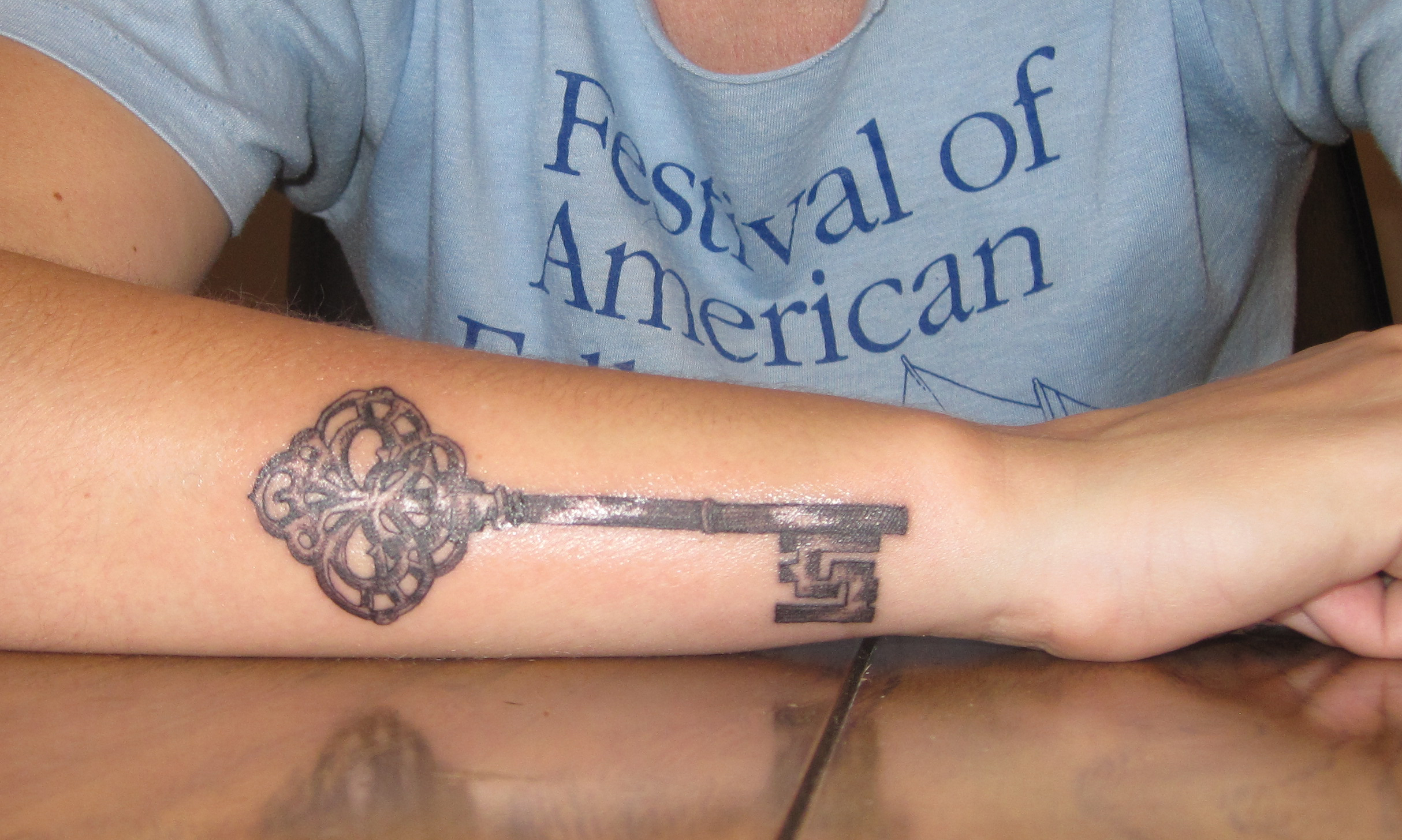 significance of tattoos The earliest tattoos that were discovered belonged at the time the great pyramids were being built in the land of egypt, though it is believed that tattoos undoubtedly came into existence much earlier.