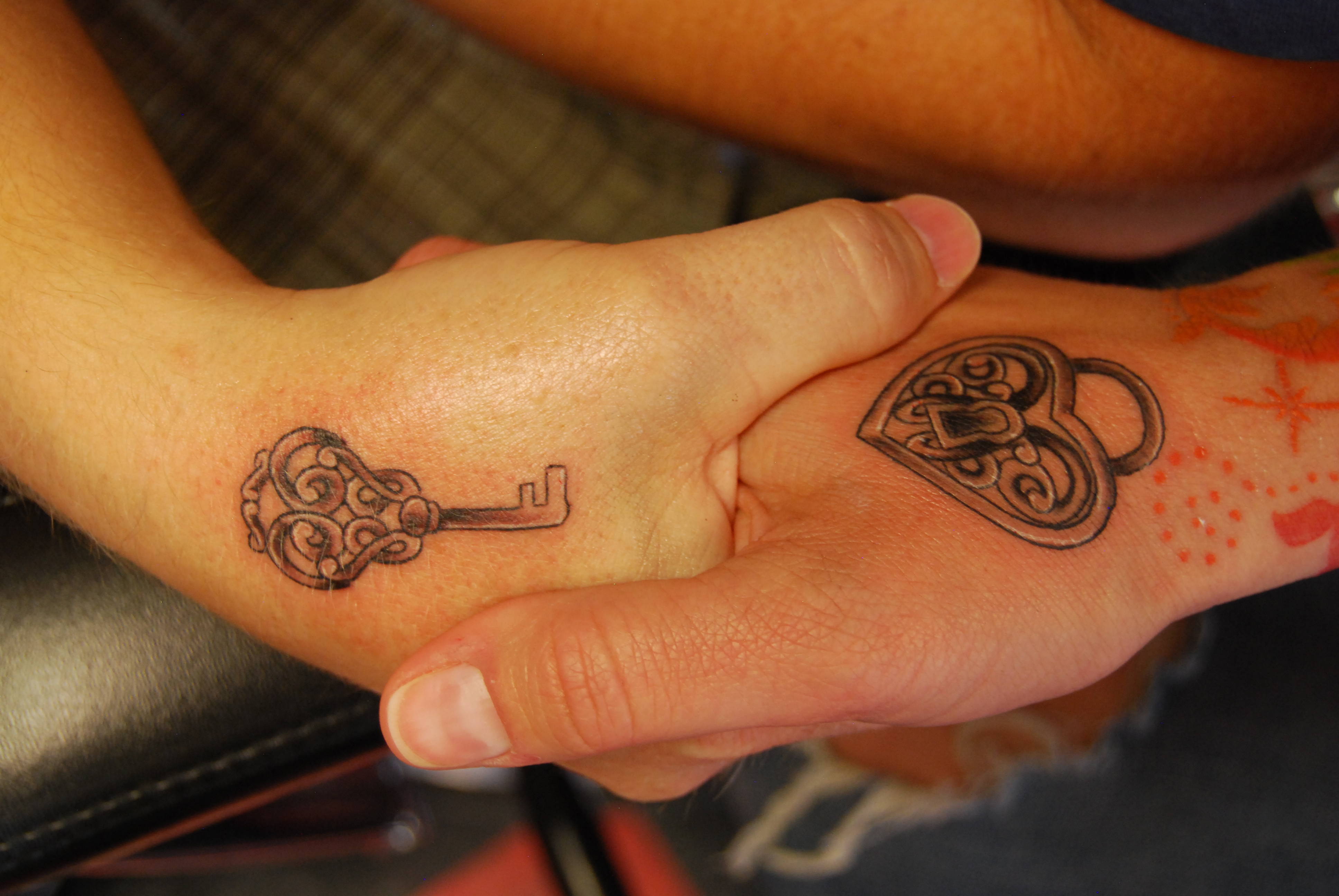 Key Tattoos Designs Ideas And Meaning Tattoos For You