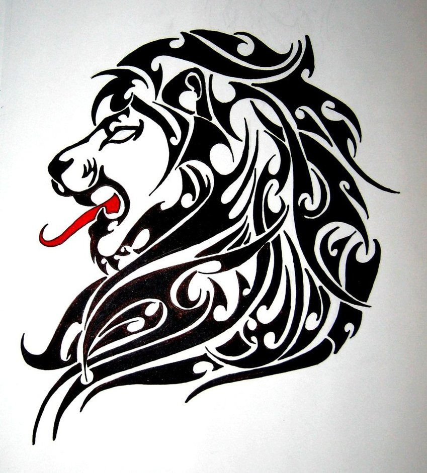Tattoo Ideas Images: Leo Tattoos Designs, Ideas And Meaning