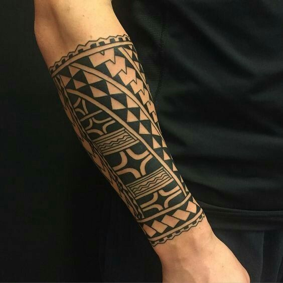Tatuagem Maori: Maori Tattoos Designs, Ideas And Meaning