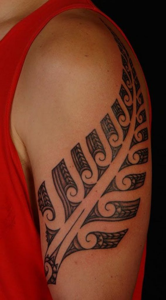Maori Tattoos Designs Ideas and Meaning Tattoos For You