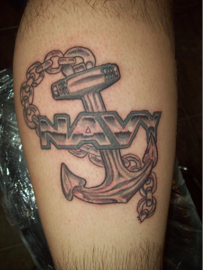 Nautical Symbols And Meanings Navy Tattoos Designs, ...
