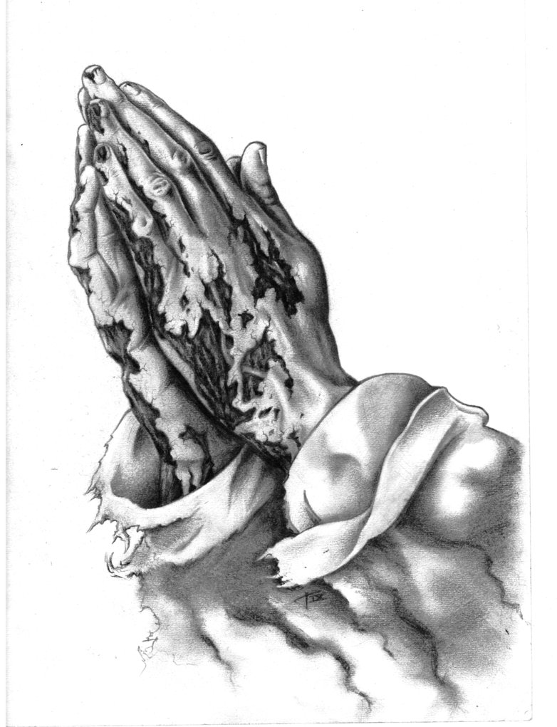 Praying Hands Tattoos Designs Ideas And Meaning Tattoos For You