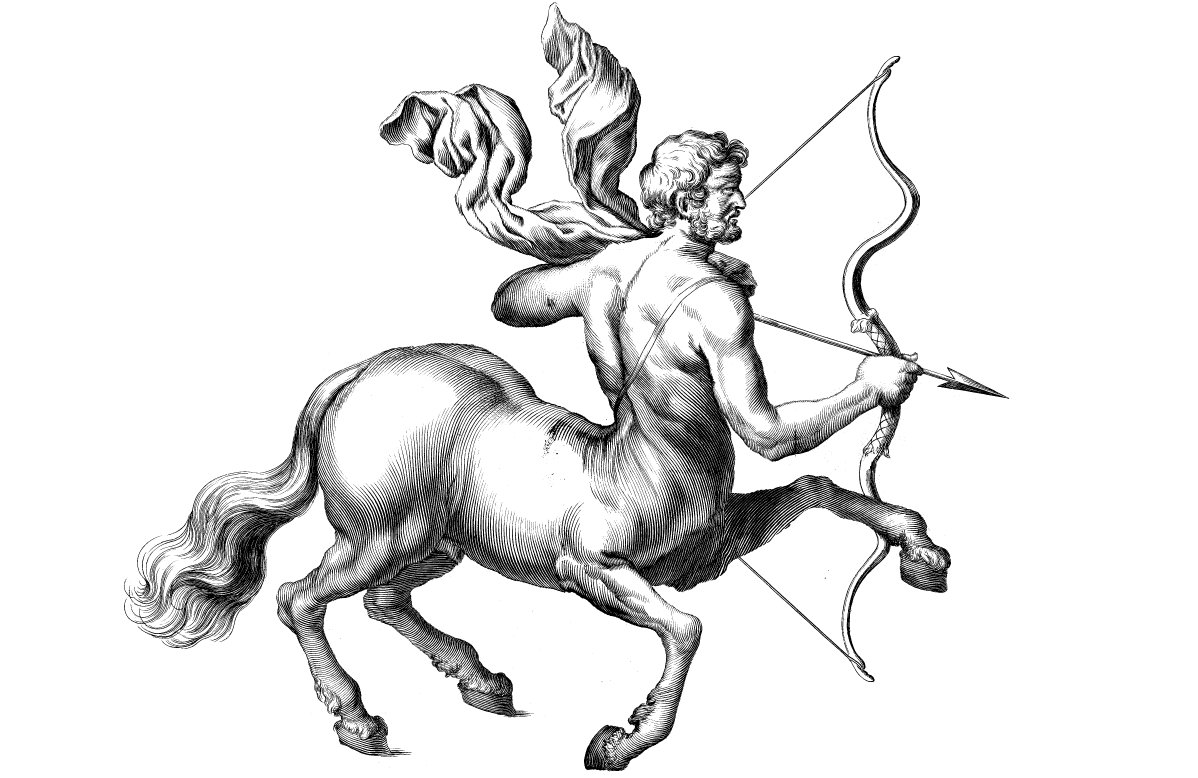 Sagittarius Tattoos Designs Ideas And Meaning  For You