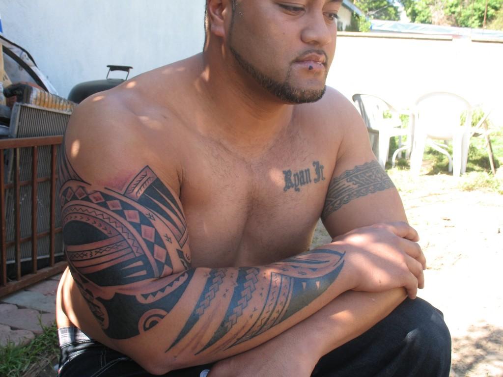 polynesian girls dating
