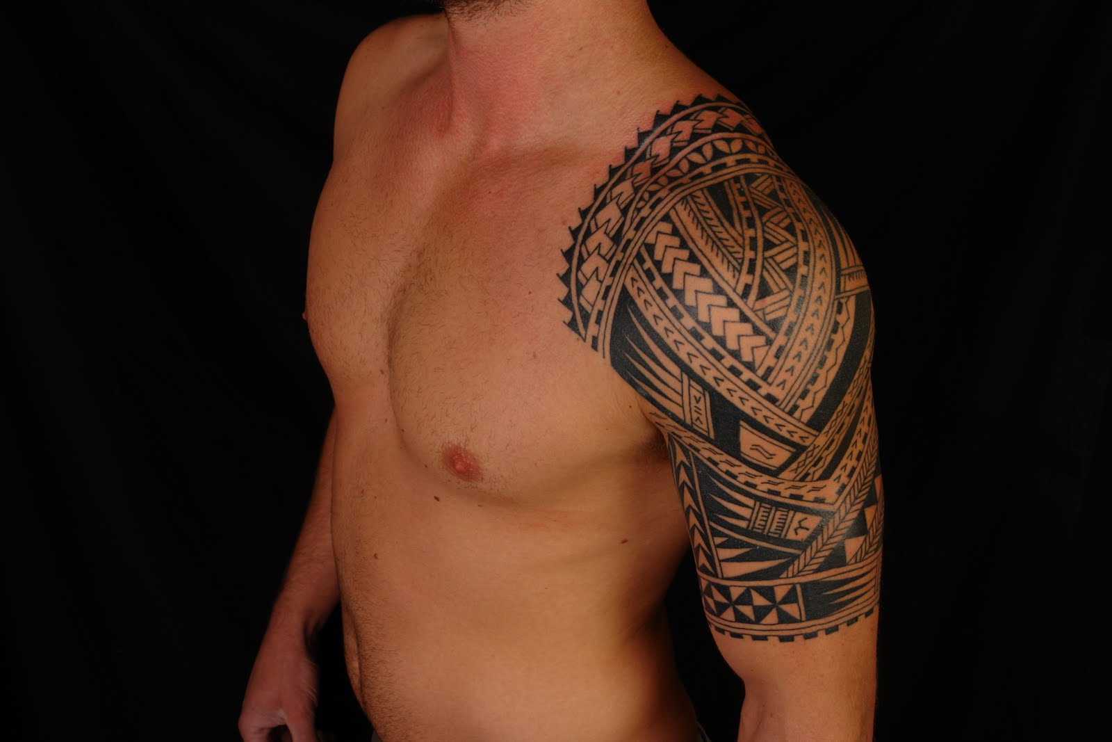 tattoo samoan tribal sleeves Tattoos  You  Tattoos Meaning For Ideas Samoan Designs, and