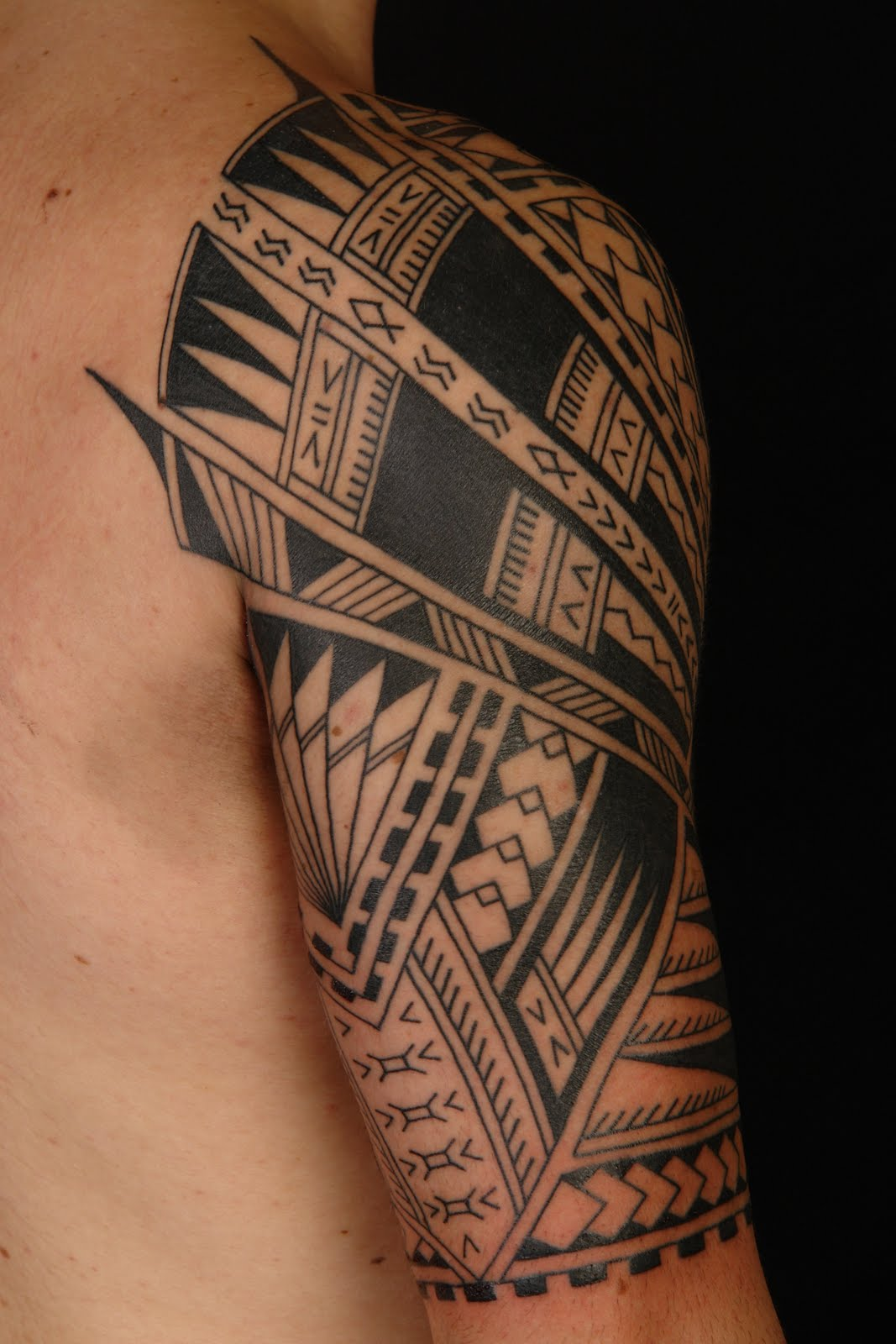 samoan tattoo tribal sleeves Meaning and For  Designs, Ideas Tattoos You Tattoos Samoan