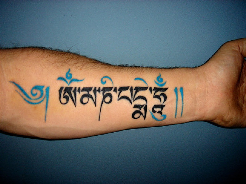 Sanskrit Tattoos Designs, Ideas and Meaning | Tattoos For You