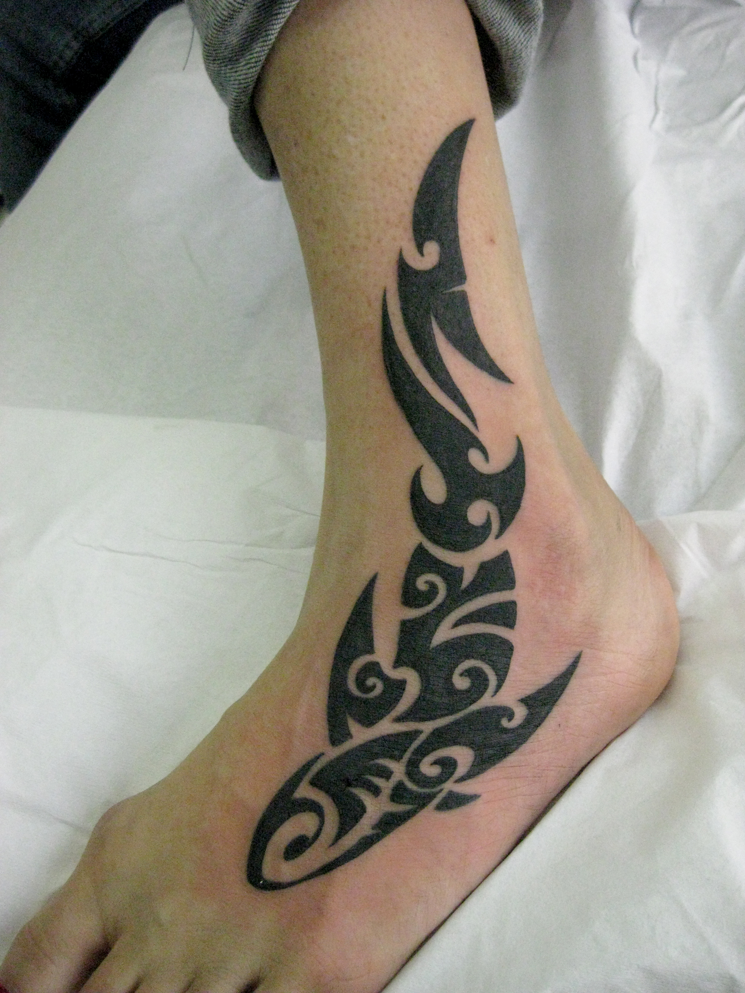 Shark Tattoos Designs, Ideas And Meaning