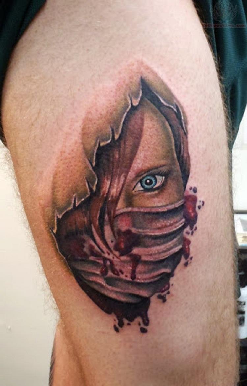 Grandma Of Tattoo Designs