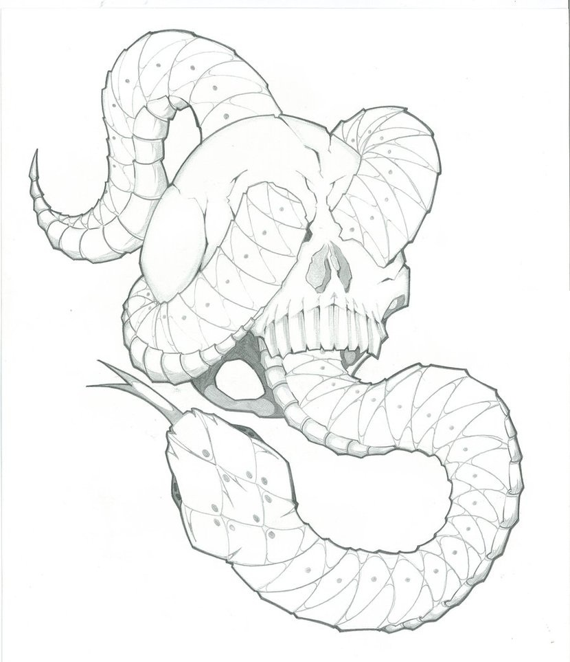 Snake Tattoo Line Drawing : Snake tattoos designs ideas and meaning for you
