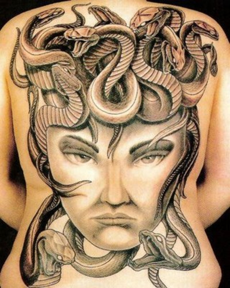 Snake tattoos designs ideas and meaning tattoos for you for 3 tattoo meaning