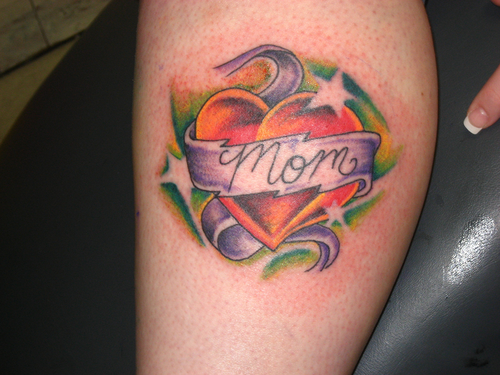 Mom Tattoos Designs  Ideas and MeaningTattoos For New Moms