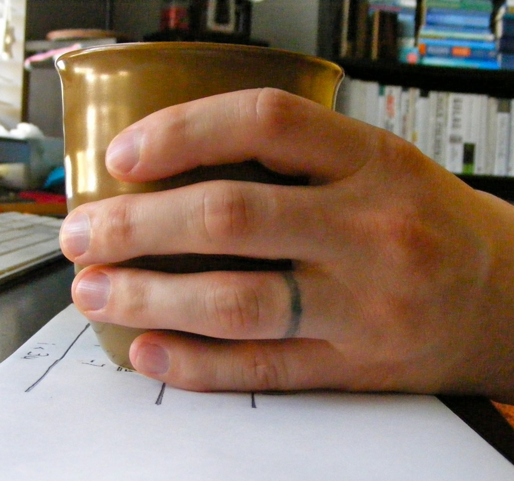 Wedding Ring Tattoos Designs Ideas And Meaning