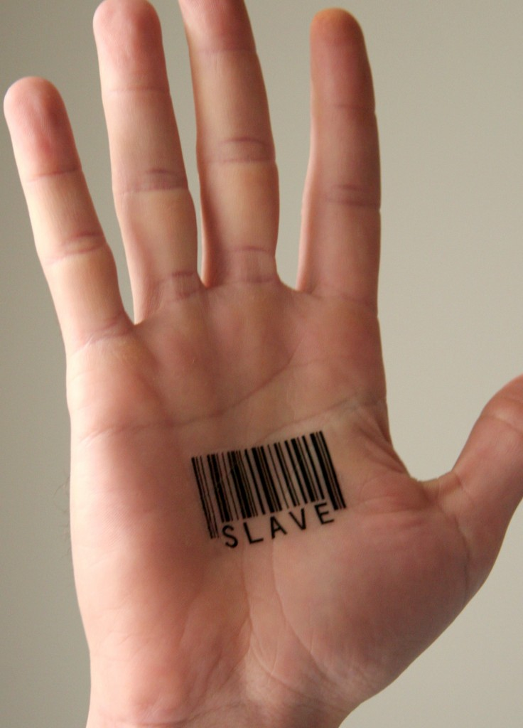 Meanings Interpretation: Barcode Tattoos Designs, Ideas And Meaning