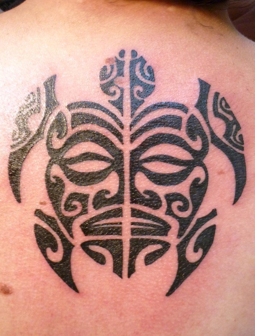Cool Turtle Tattoo Designs