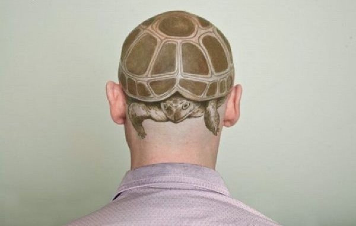 Turtle dove tattoo - photo#8