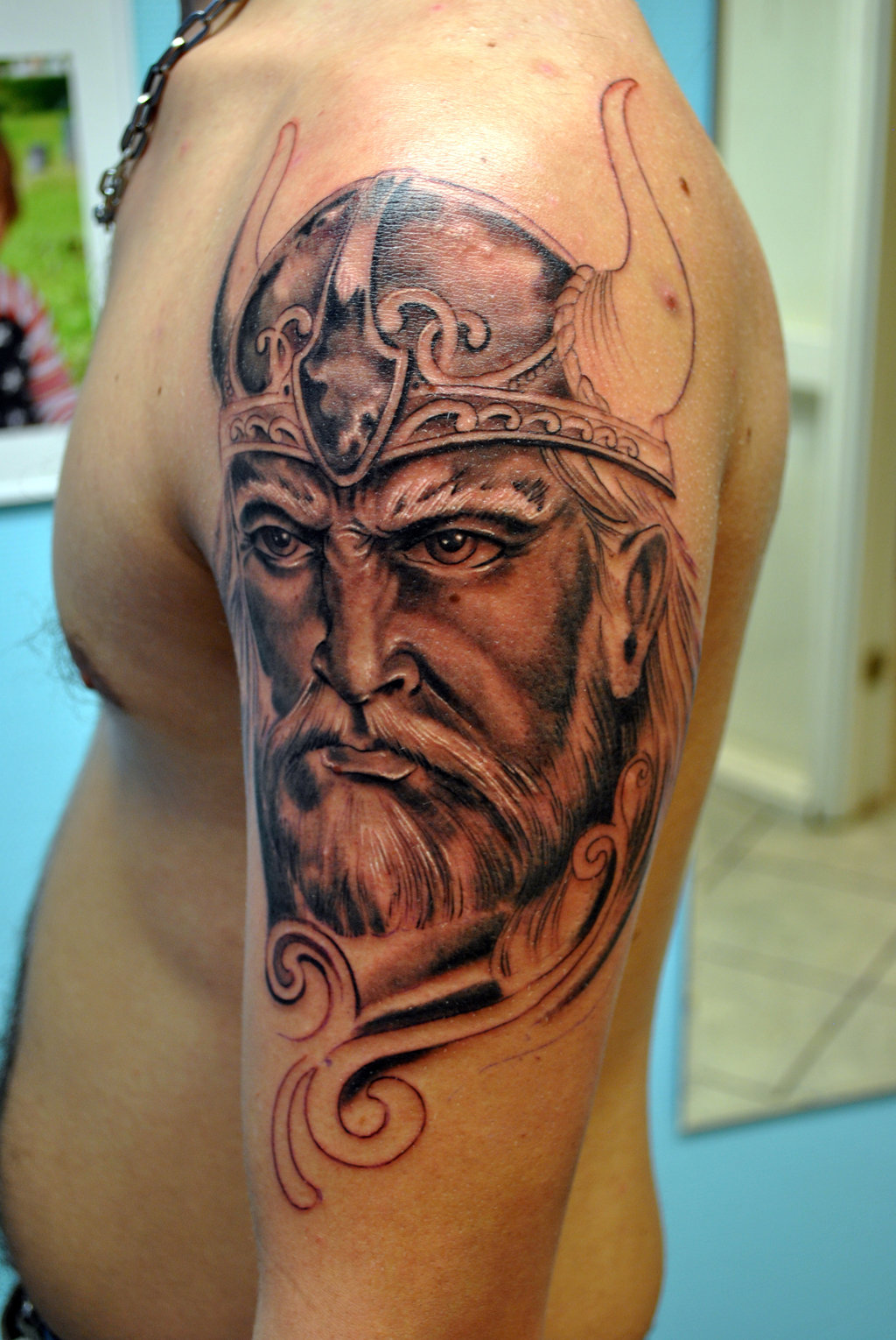 Images viking tattoos ideas