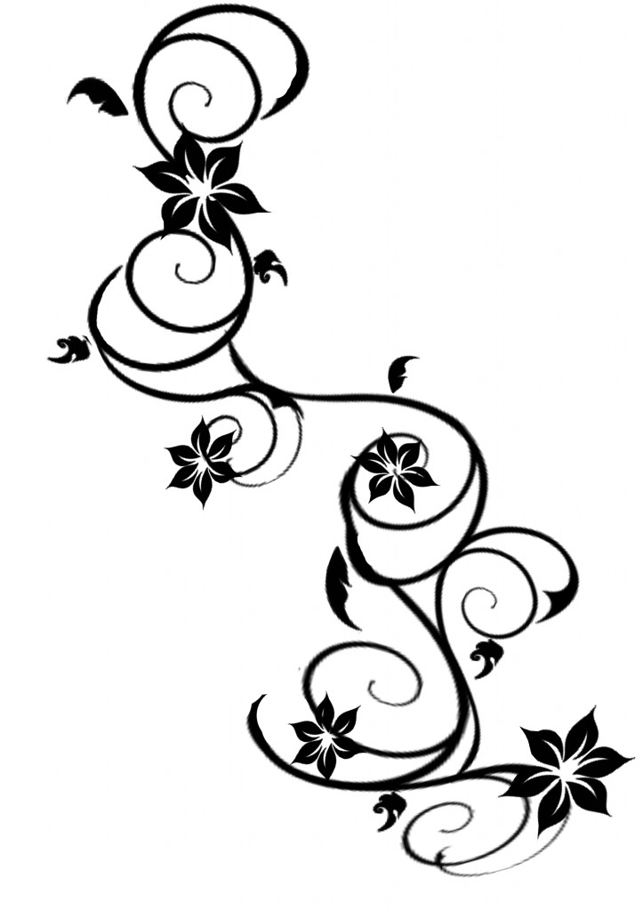 vine tattoos designs  ideas and meaning