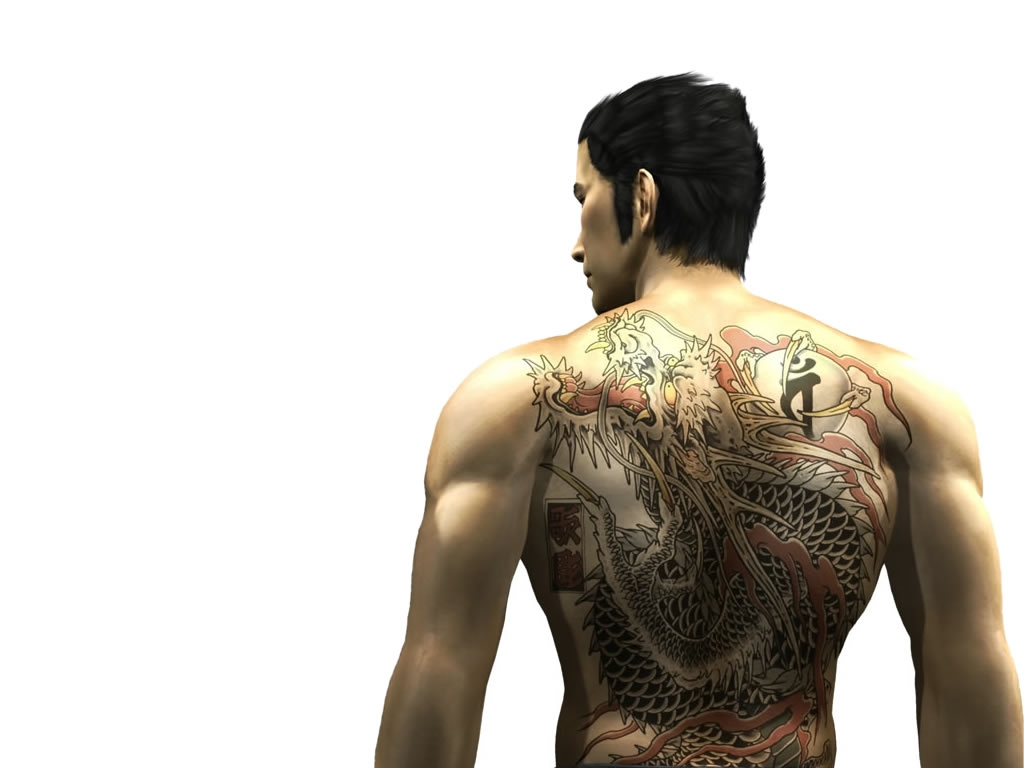 Yakuza Tattoos Designs Ideas And Meaning Tattoos For You