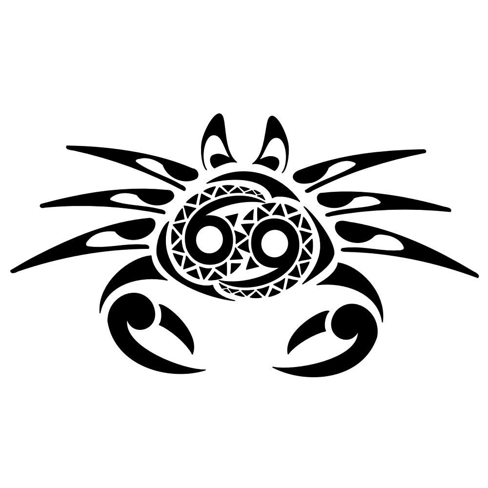 69 Astrology Sign