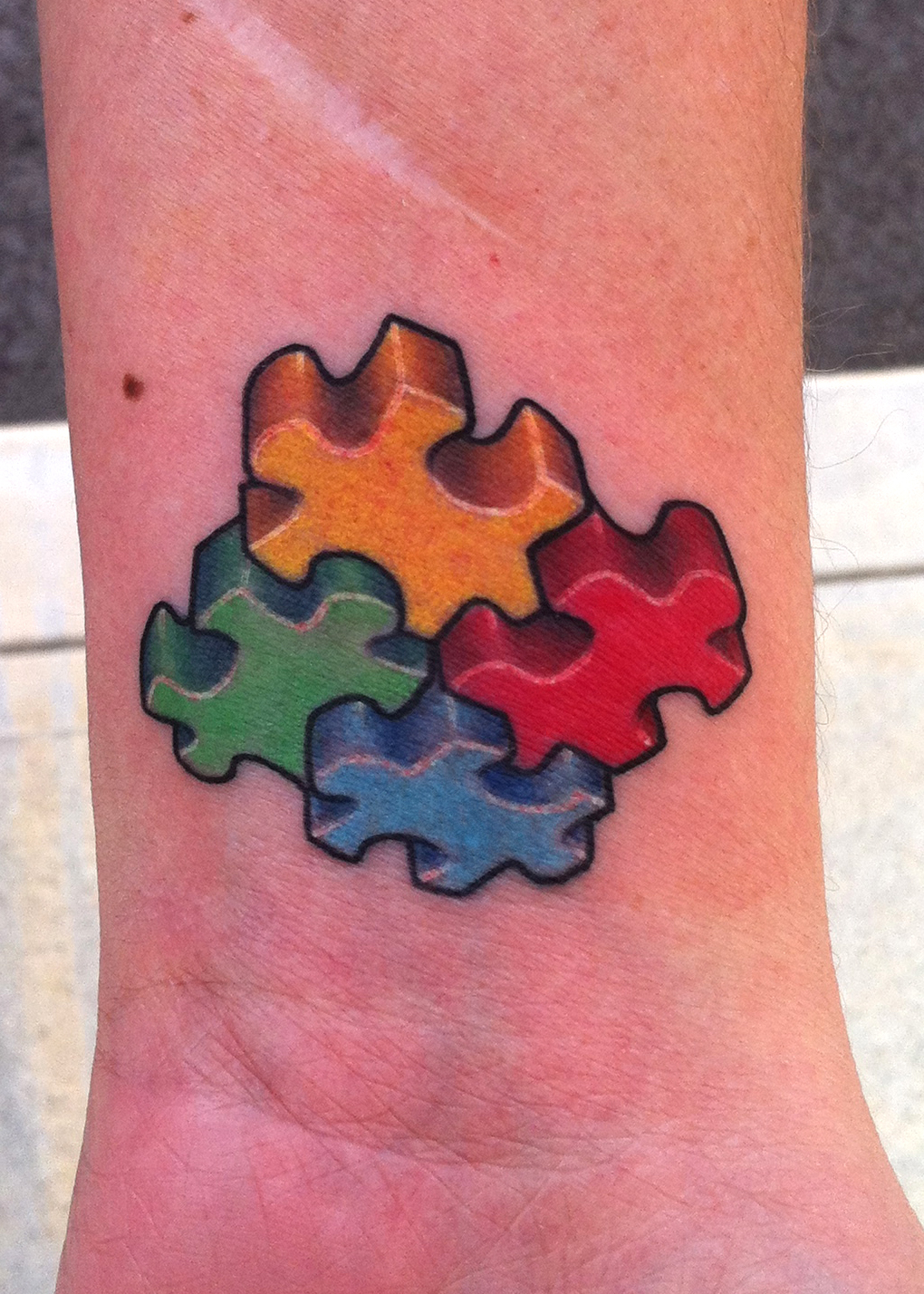 autism quotes for tattoos quotesgram