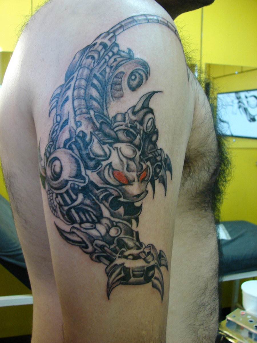 Men S Tattoos: Panther Tattoos Designs, Ideas And Meaning