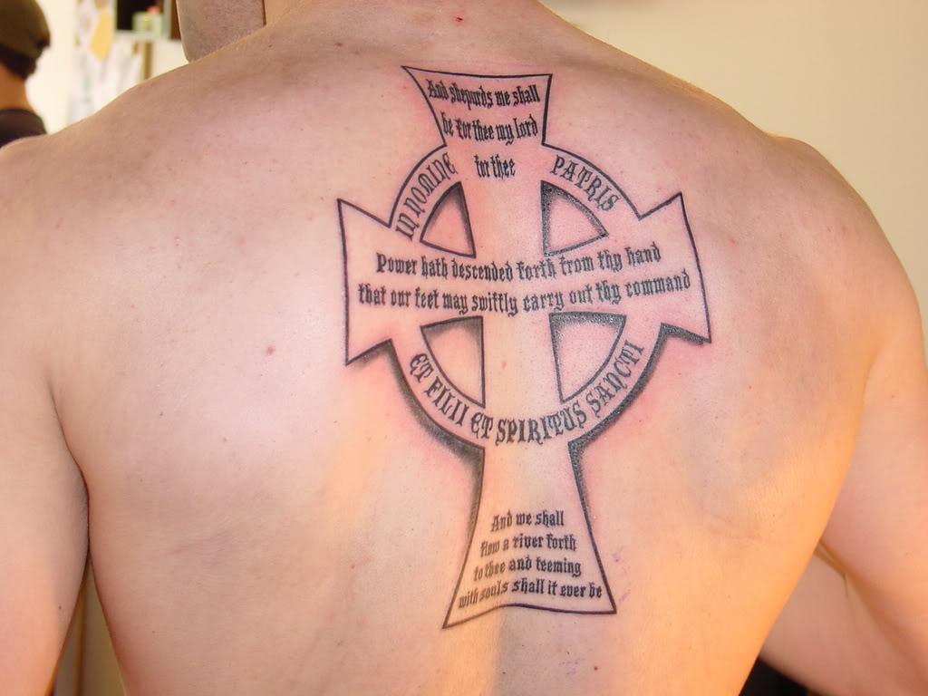 Boondock saints tattoos designs ideas and meaning for Boondock saints veritas aequitas tattoos