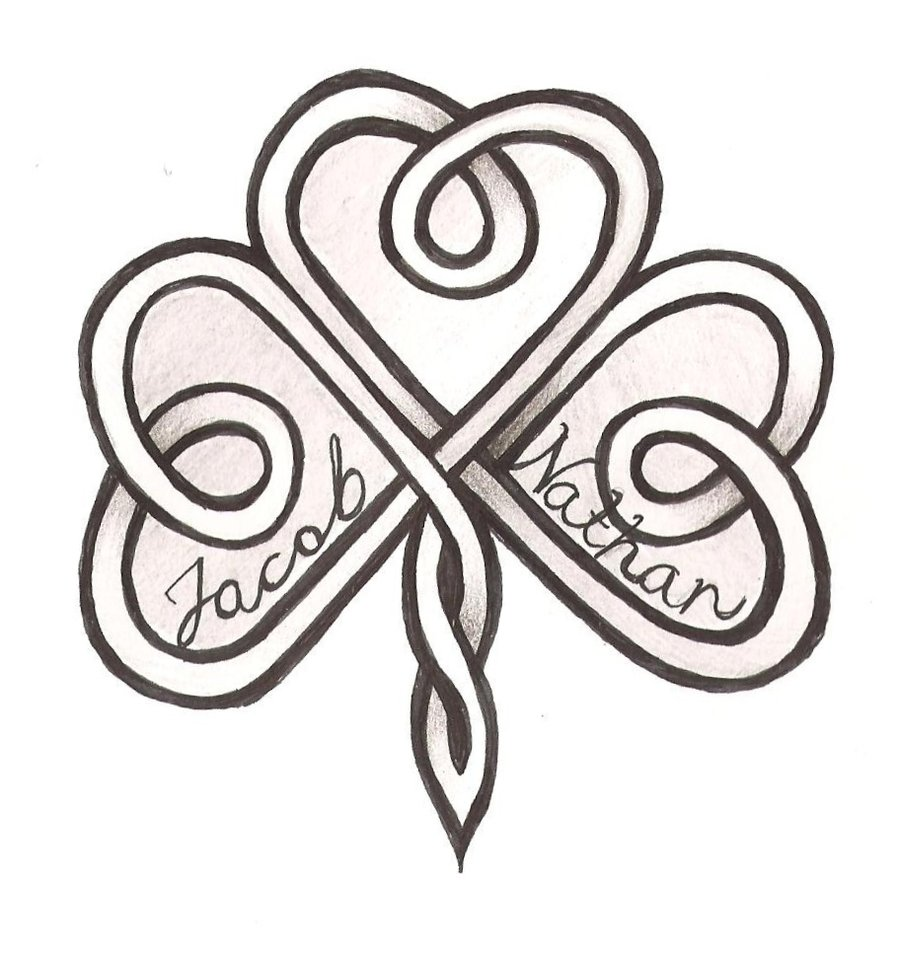 Small Celtic Tattoo Designs