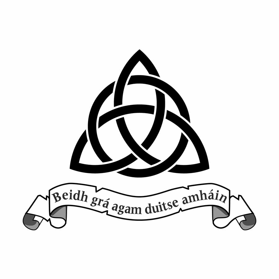 Celtic Trinity Knot Tattoo