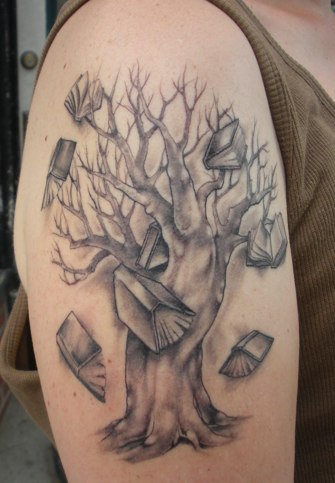 Family tree tattoos designs ideas and meaning tattoos for Tribal tattoos that represent family