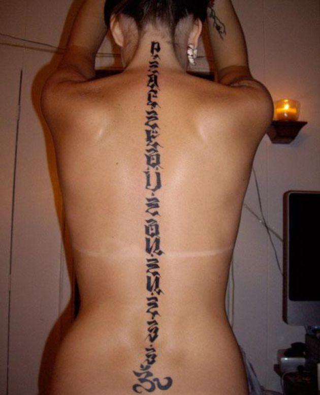 Jewish Star Tattoo Designs