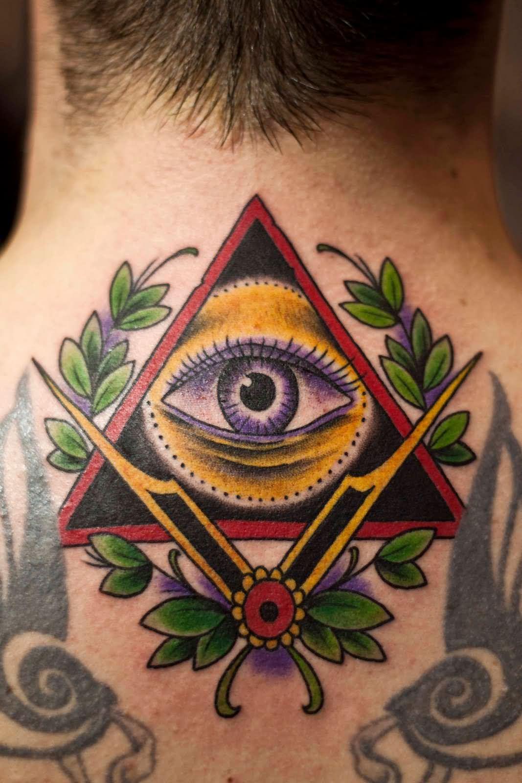 41e47f5a8fe86 Illuminati Tattoos Designs, Ideas and Meaning | Tattoos For You