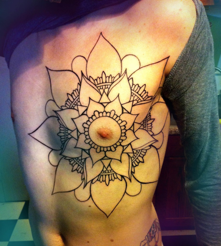 mandala tattoos designs ideas and meaning tattoos for you