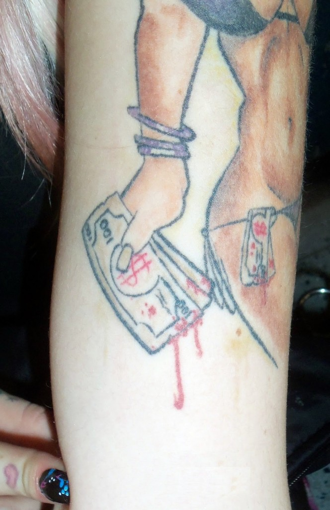 money tattoos designs ideas and meaning tattoos for you