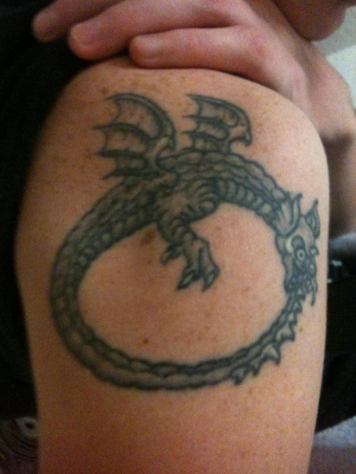 Different Star Designs Tattoo