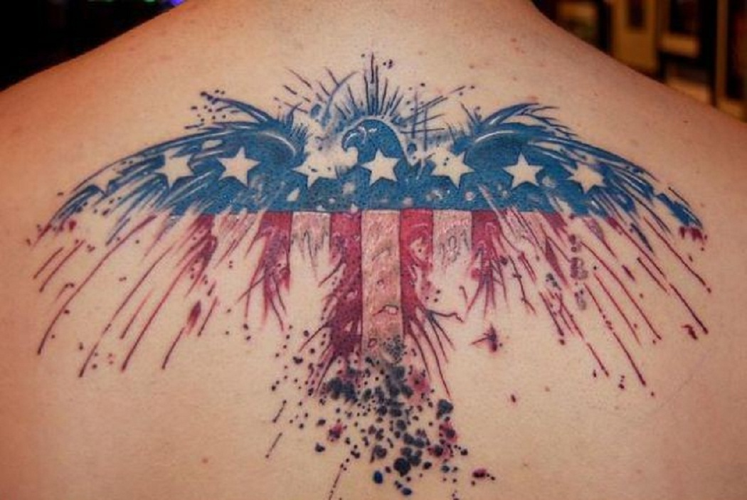 Patriotic tattoos tumblr cute