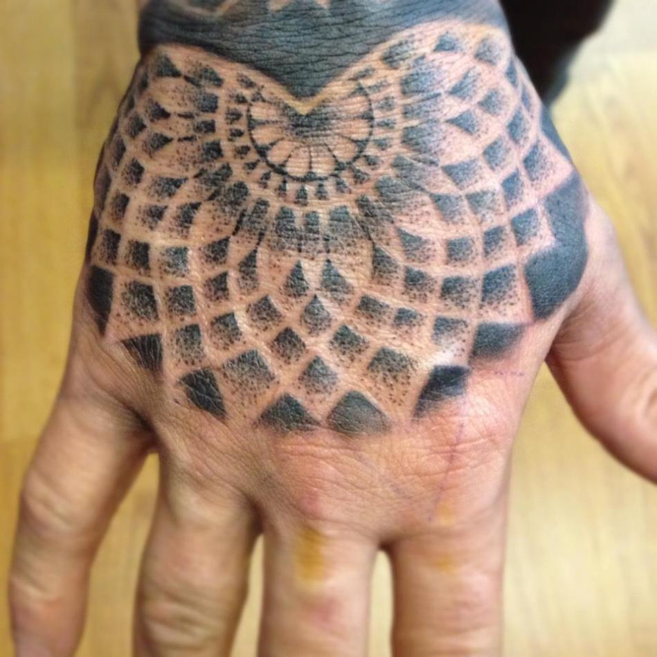 Mandala Tattoos Designs Ideas And Meaning