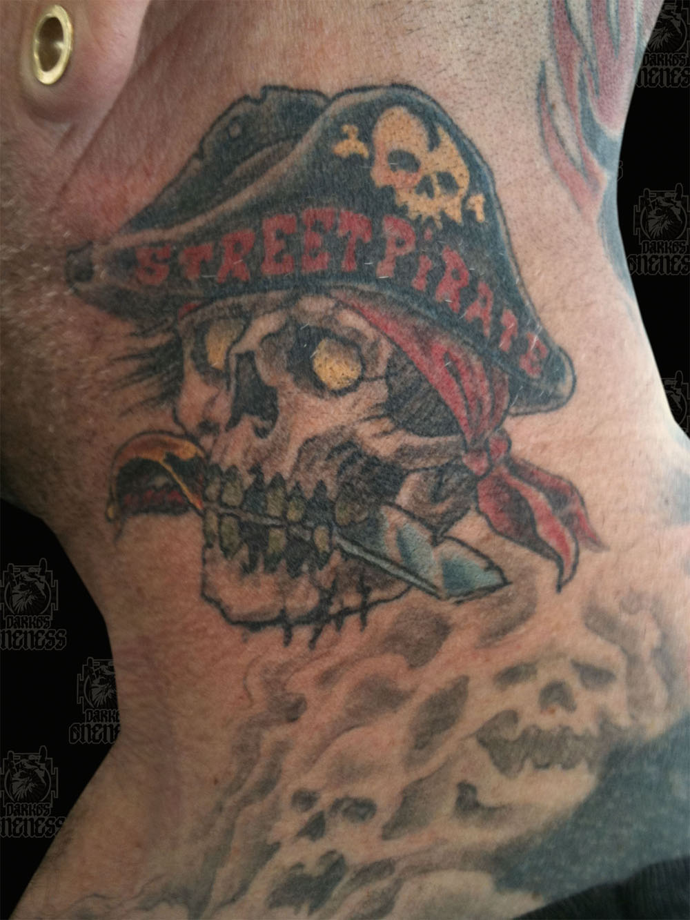 Pirate Tattoos Designs Ideas And Meaning Tattoos For You