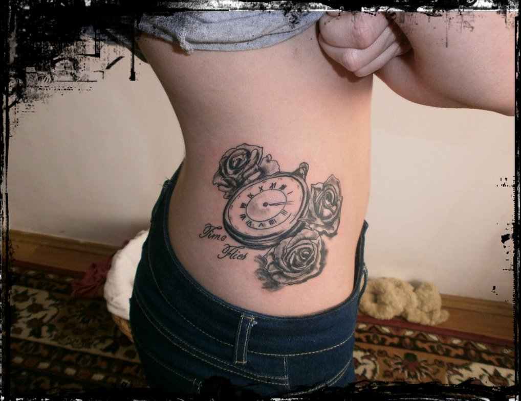 pocket watch tattoos designs ideas and meaning tattoos for you. Black Bedroom Furniture Sets. Home Design Ideas