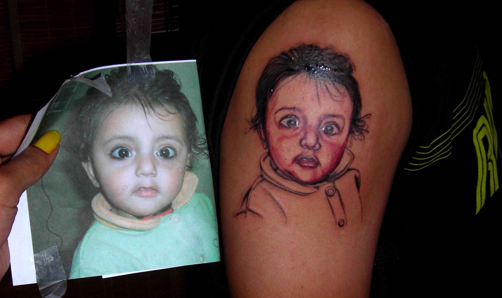 Portrait Tattoo Sleeve Ideas: Portrait Tattoos Designs, Ideas And Meaning