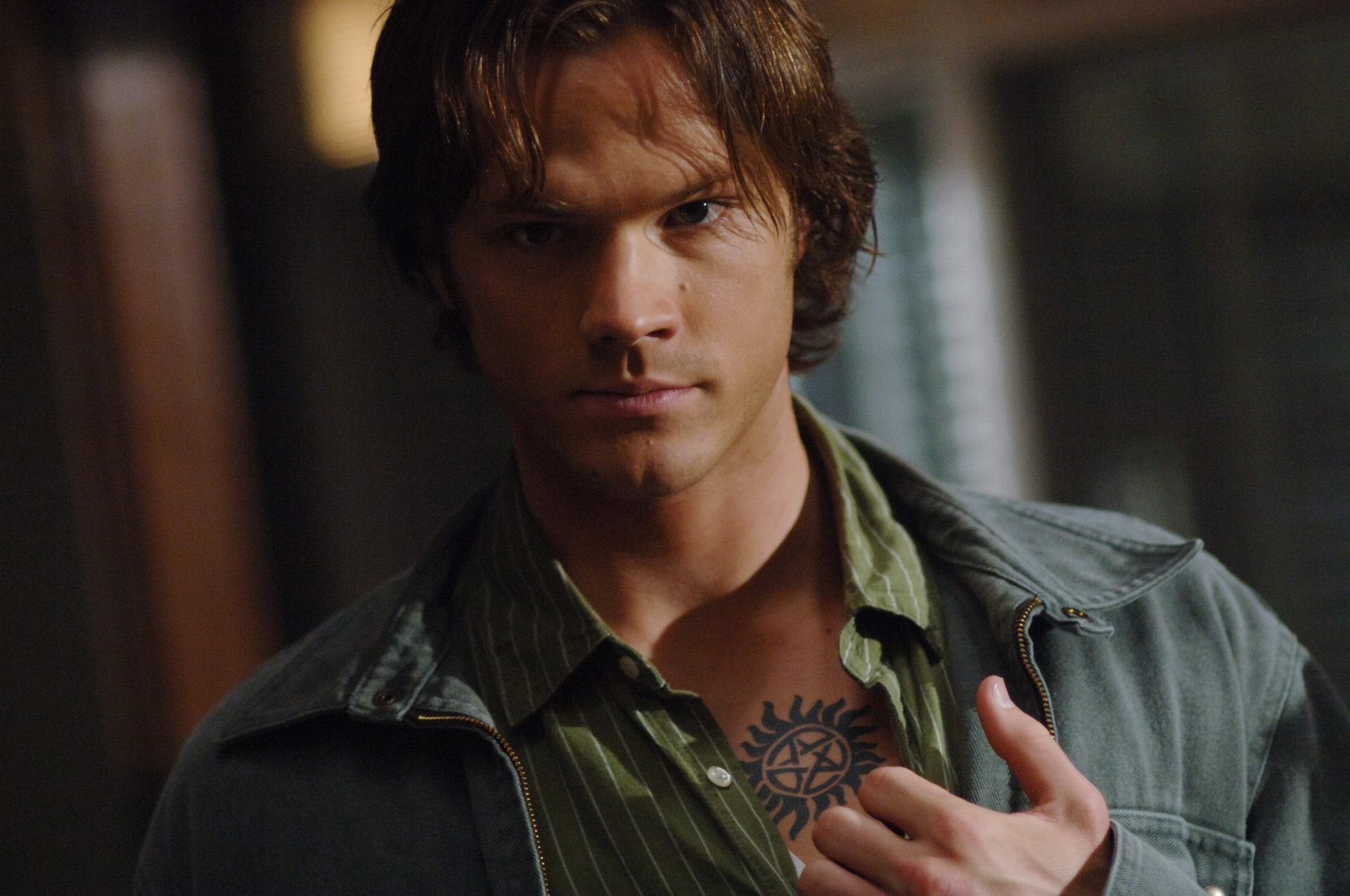 Supernatural Tattoos Designs, Ideas and Meaning