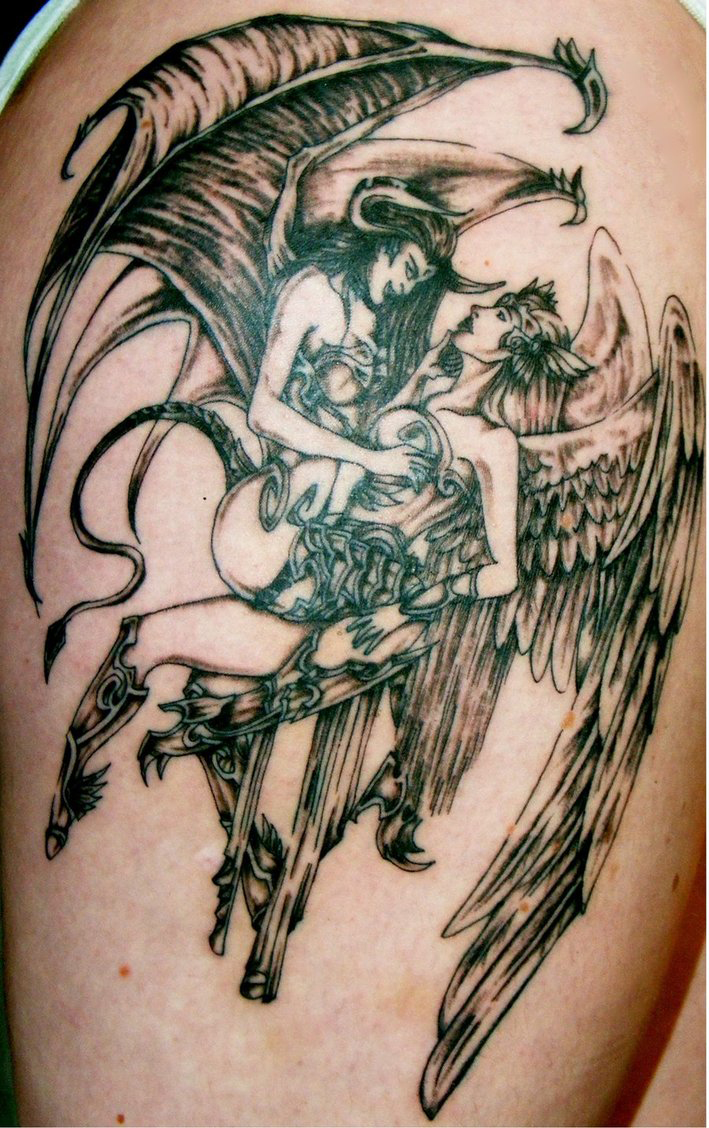 demon tattoos designs ideas and meaning tattoos for you