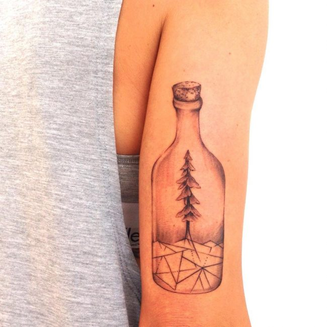 Hipster Tattoos Designs, Ideas And Meaning