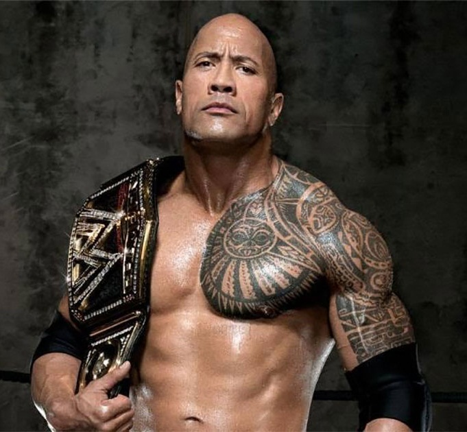 The Rock Tattoos Designs, Ideas and Meaning   Tattoos For You