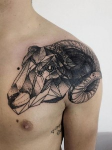 Black Sheep Tattoo