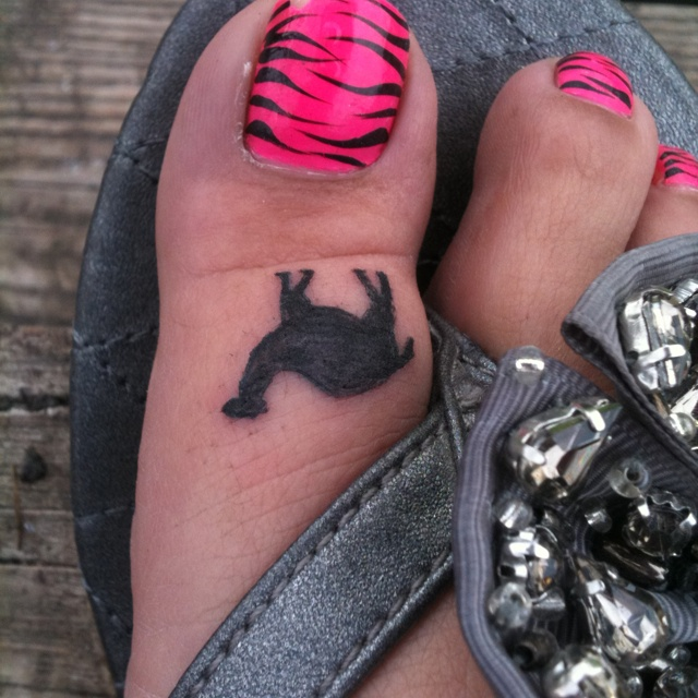 Camel Toe Tattoos Designs Ideas And Meaning Tattoos For You